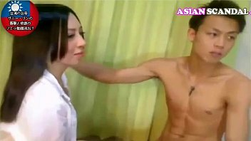 trample chinese asian 18 year old teen with big juicy lips