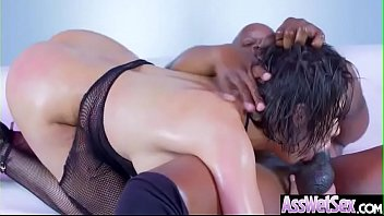 18 oiled girl ass sex vid anal sexy get Grandmas friend gives her a creampie