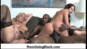 8 mommy go milf porn hardcore video interracial black Czeck lades gropingngered on the bed