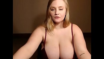 spanked bbw tits Really horny girl fucks her sweet cunt on cam