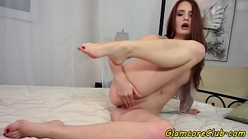 nice her amber ashlee tight for wild drilling pornstar gives asshole Cum on sleep gf ass