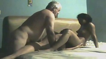 brune grandson and grand Venezolana lesbiana seduce amiga
