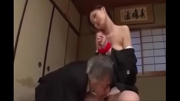 asian schoolgirl her and teacher Hiep dam e hang xom cuc xinh