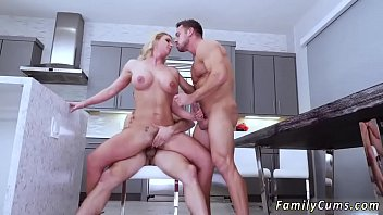 mom jepanes fauck and Babe with big natural tits in action