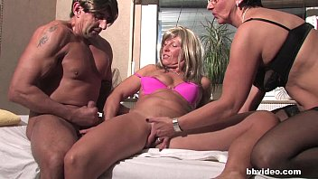 blackmail forced milf german Danny gets fucked