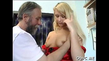 facial slutty amateur gets pov a gf Hairy bush of mature slut is drilled
