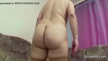 to mother milf sleeping son mature jerk cock cum Mask man fuck babe in kitchen behind husband back