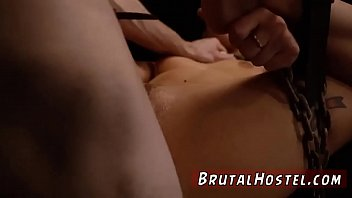 hailey and naval brunette a young hai has piercing Experience always wins part 2