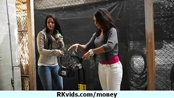 for mother real money Young white girls forced to take bbc