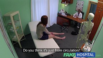 gyna fake hospital Real sister and brother sex while parents are gone