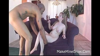 black mom cock fucked blonde Trick your gf brother