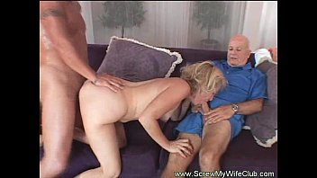 porn stiles mrs Forced bi husband is ass fucked and seeded by men