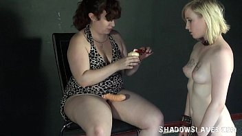 girl slave german mistress and tiny Indian student cam show