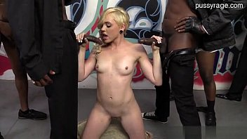 anal monster forced punish Tranny nut in mouth