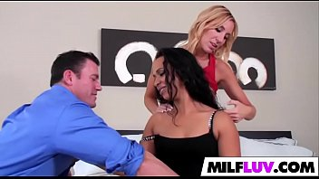 milf part2 son and mother Grannies in orgy 4 old whores