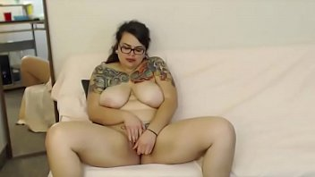 huge tickled boobs Electro cuckold milking mistress