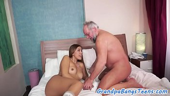 sex old man indian oldwoman Lexi belle foot