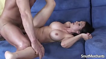 sucks bitch brunette grabs that cock the glory and hole through Classic french mature milf threesome