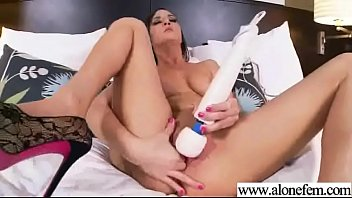 wants his her on cream girl ass horny Maid dress tease