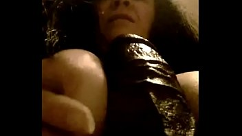 in 5 mistress black Tina diamond webcam girl naked spreading legs and pussy lips rubbing clit