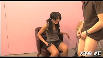 real aix video Nasty school teacher knows how to seduce a petite girl after classes