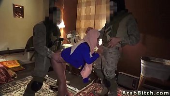 girl under table touching working Black and beautiful 3 scene 9