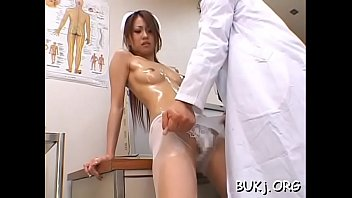 gay extreme penishole insertion Japanese girl gets lotion fuck and vibrator