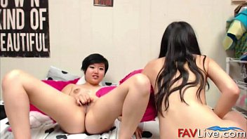 pussies asian hairy teens Rim job lea lexis