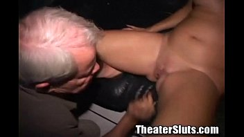 gang urges the in denominated husband amateur banga Man tied down and ridden
