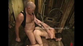 violent force brunette fuck Girl makes 2 guys cum on each other