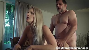 his fucks cums mouth old in then boy man gay College girls uniform punish