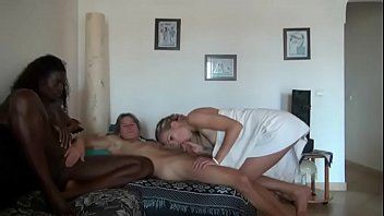 husband wife with cuckold man his shares black Rough toilet fuck biosmut