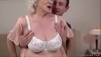 compilation granny swallowing Teens daughter sex threesome