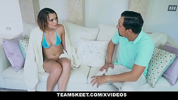 teen creampies gloryhole Casting 2012 budapest