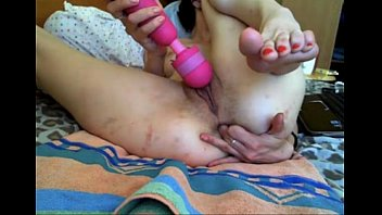 surprises wife fingering anal husband with Ameteur for cash