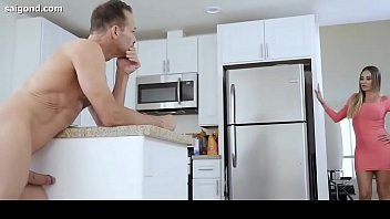 dad and son alone day go while 3 house out Aletta ocean 1080p hd dp