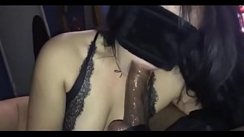tranny black suck bbc Big ass tiny dick