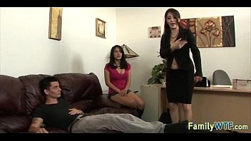 cock share daughter and 3some mom a Dirty talking bitches joi