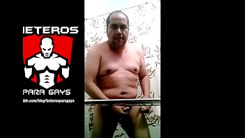 andres infieles san en Sparkys stripclub dressing room videos
