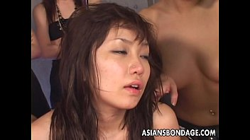 chinese toying slut Cbt self torture instructions mistress