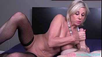 mature cock me jerk totell how my Leading anal bleeding