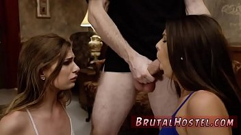 mistress two and slave german her Horny gf cheats with her bds dad full length10