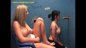 giro haired hole blonde glory suck curly Asian chick gets big black dick