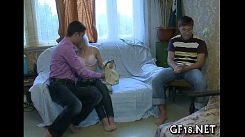 strangers av watching 60 plus mature asian granny takes white cock in arse