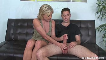 cumshot the in woods huge Satinsissydavid from houston usa wears panties