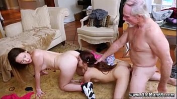fucks street girl man old from Women 60 plus very first anal