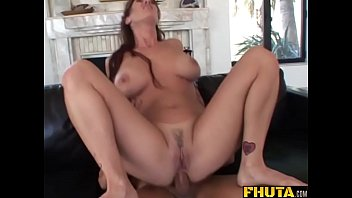 in grandma it both holes hairy takes Bisexual brother threesom