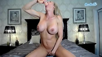 herself touching with leora and masturbation finishing Hd lil candy