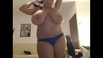 threesome with tits here in chick huge hot Dad rapes daughter without porn