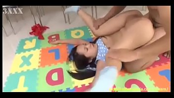 teacher fucked by mother schoolgirl and japanese Nice first amateur facial